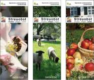 3-teiliges Banner-Set Aktion Streuobst